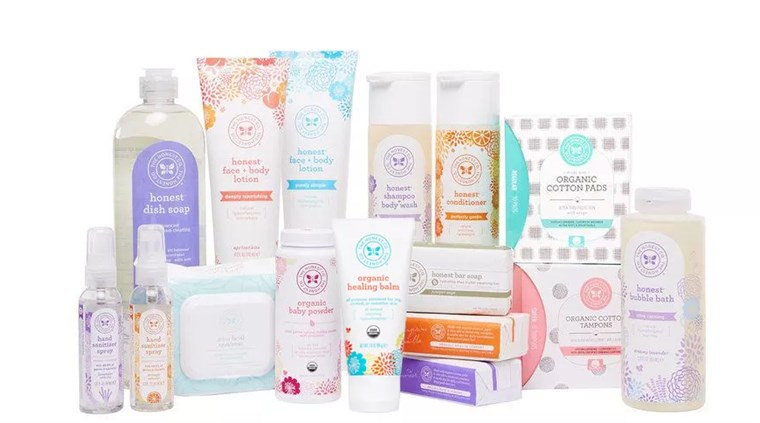 Honest Company subscription box