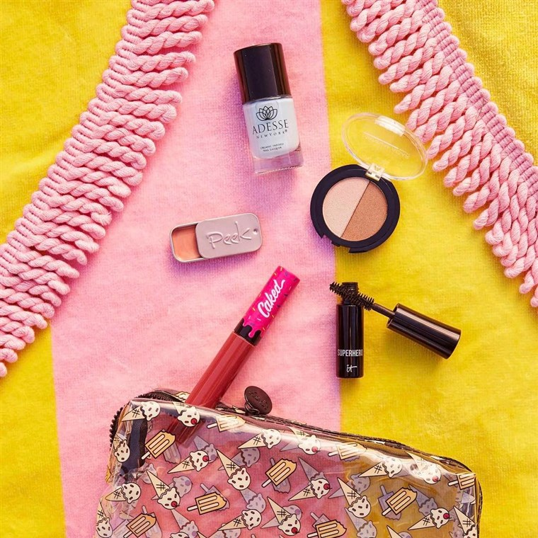 Ipsy subscription box