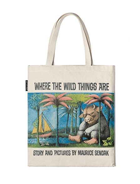 איפה the WIld Things Are TOte