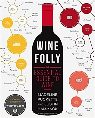 Bor Folly: The Essentials Guide to Wine