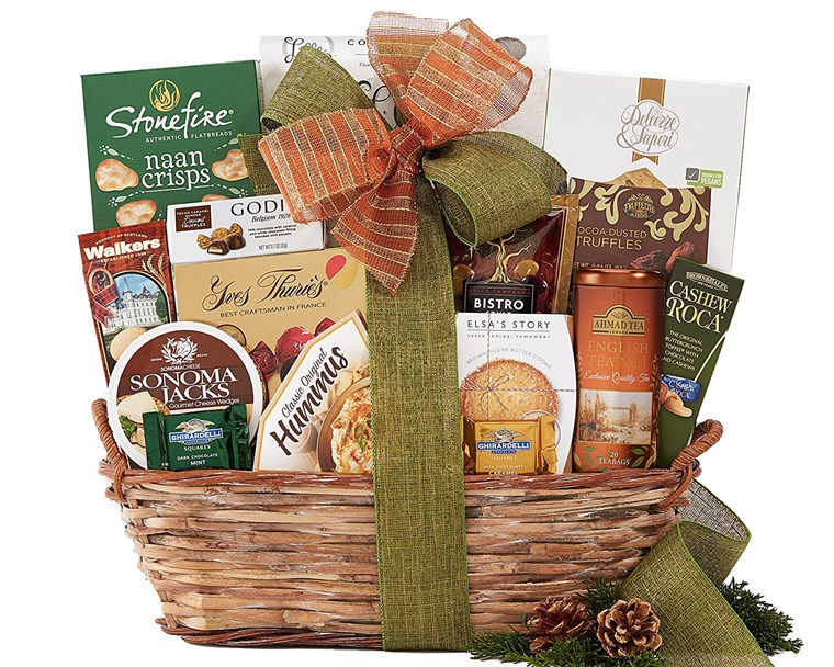 Bor Country Gift Basket