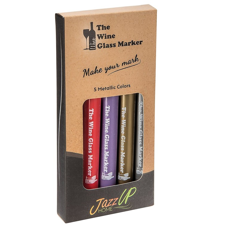 Bor Glass Markers