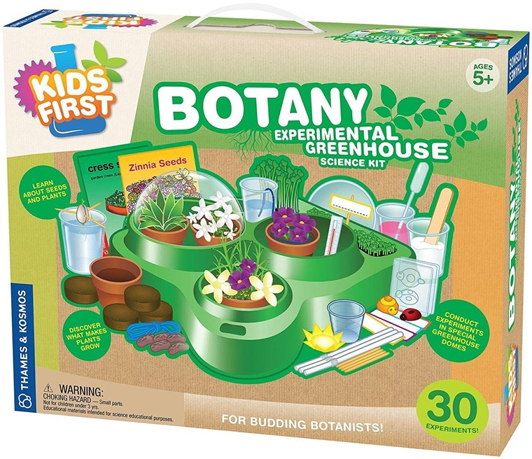 ילדים First Botany Kit