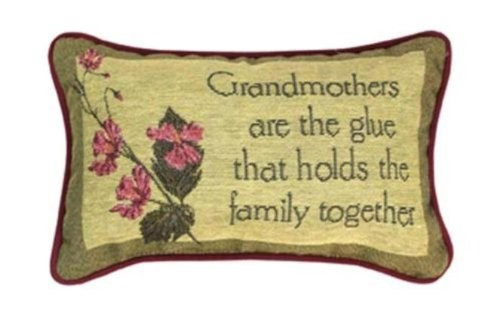najbolje gift ideas for grandma pillow