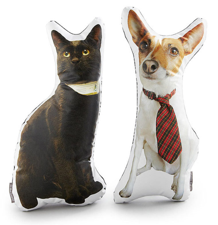 personalizirana Pet Pillows