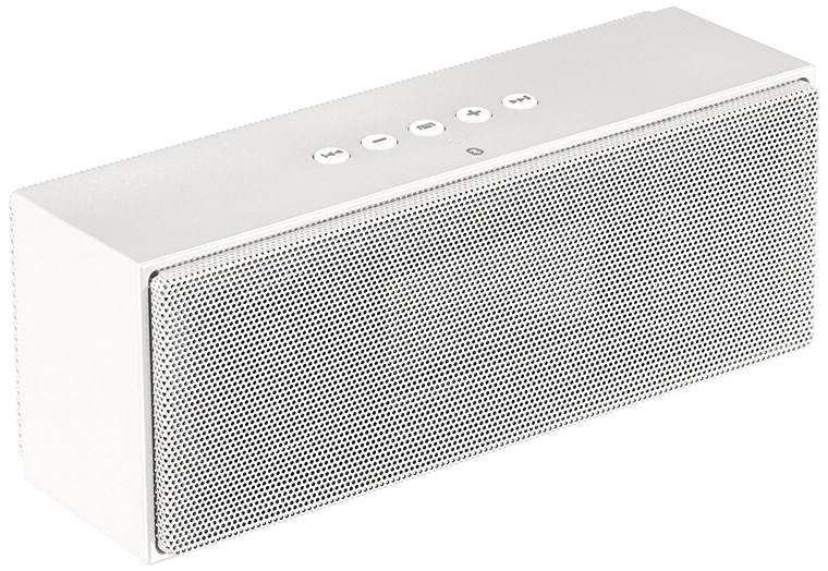 AmazonBasics wireless bluetooth speaker