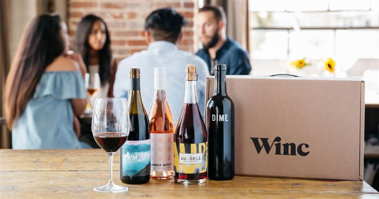 Winc Wine Club