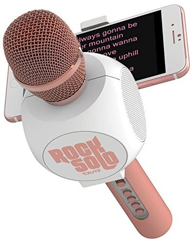 legjobb last-minute mother's day gifts karaoke mic