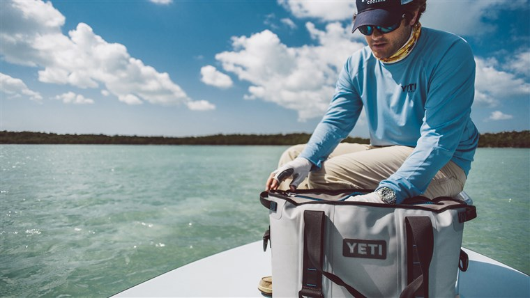 Yeti Hoppers, starting at $299.99, yeticoolers.com