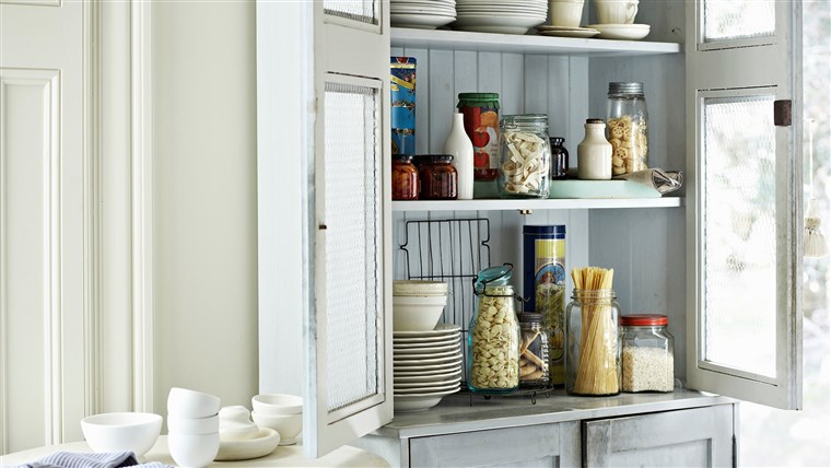 from your pantry – tips on expanding recipes with stuff you already have in your cupboard