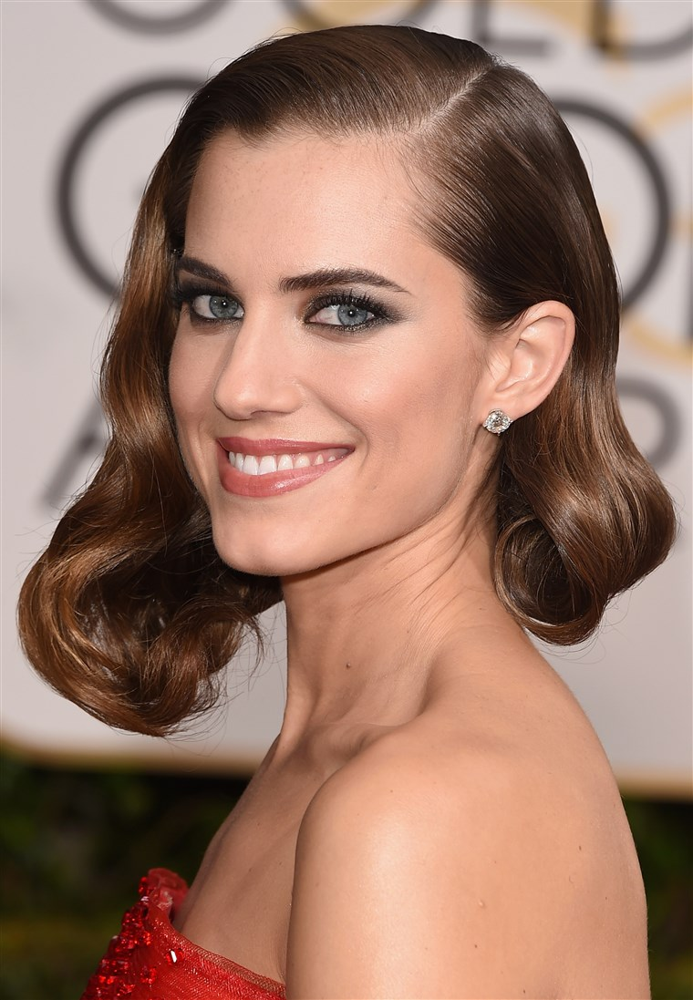 72. Annual Golden Globe Awards - Arrivals