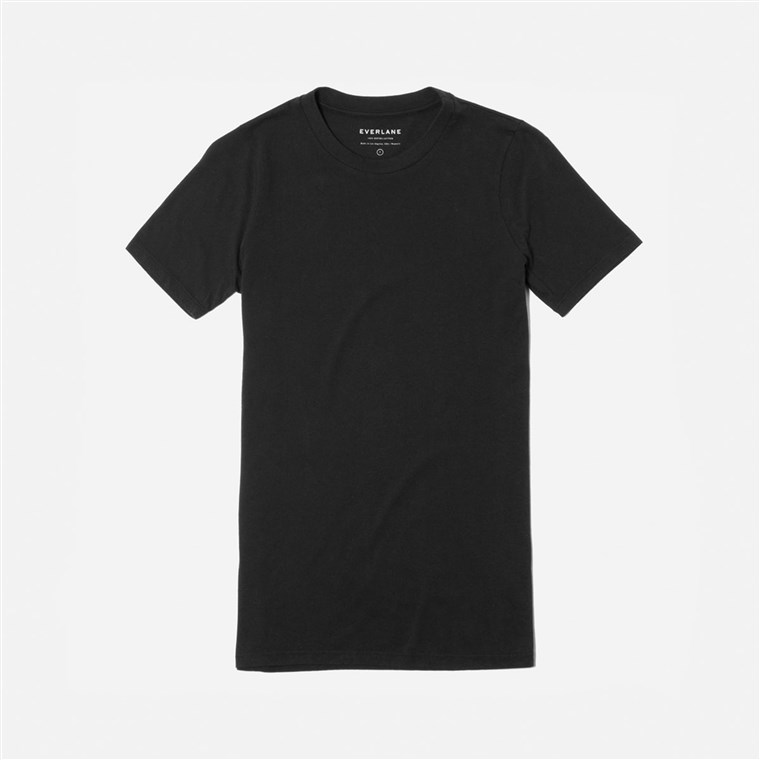ajándék for new moms, Everlane t-shirt