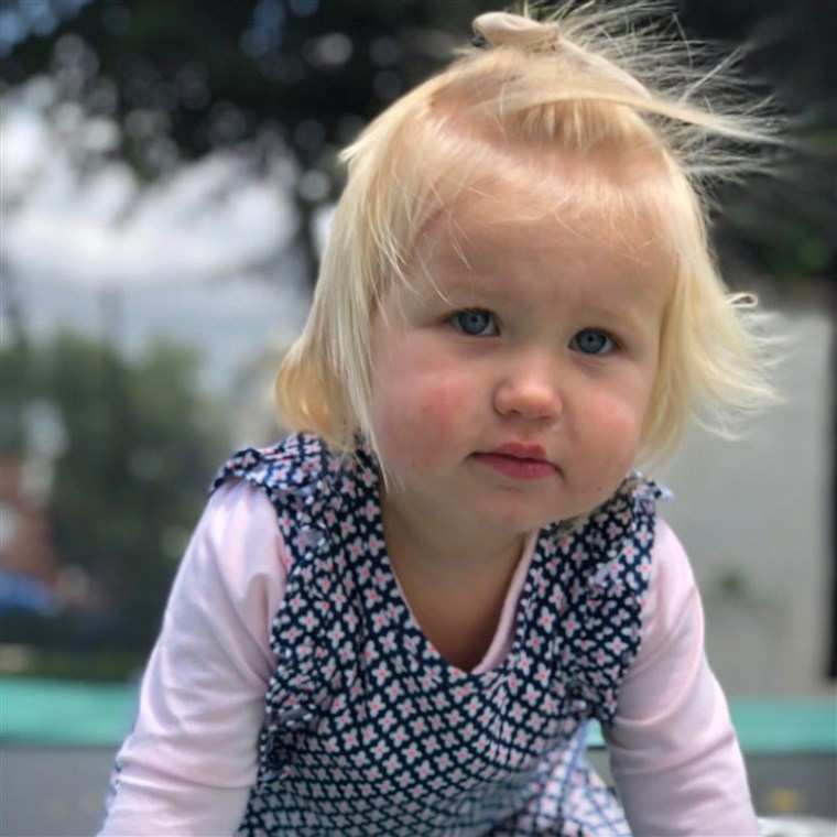 मॉर्गन and Bode Miller lost their daughter, Emeline, in a drowning accident