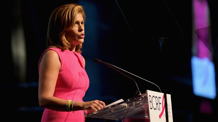 Slika: Breast Cancer Research Foundation New York Symposium and Awards Luncheon - Inside