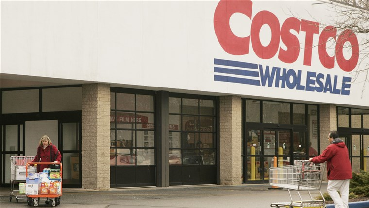 Costo Wholesale