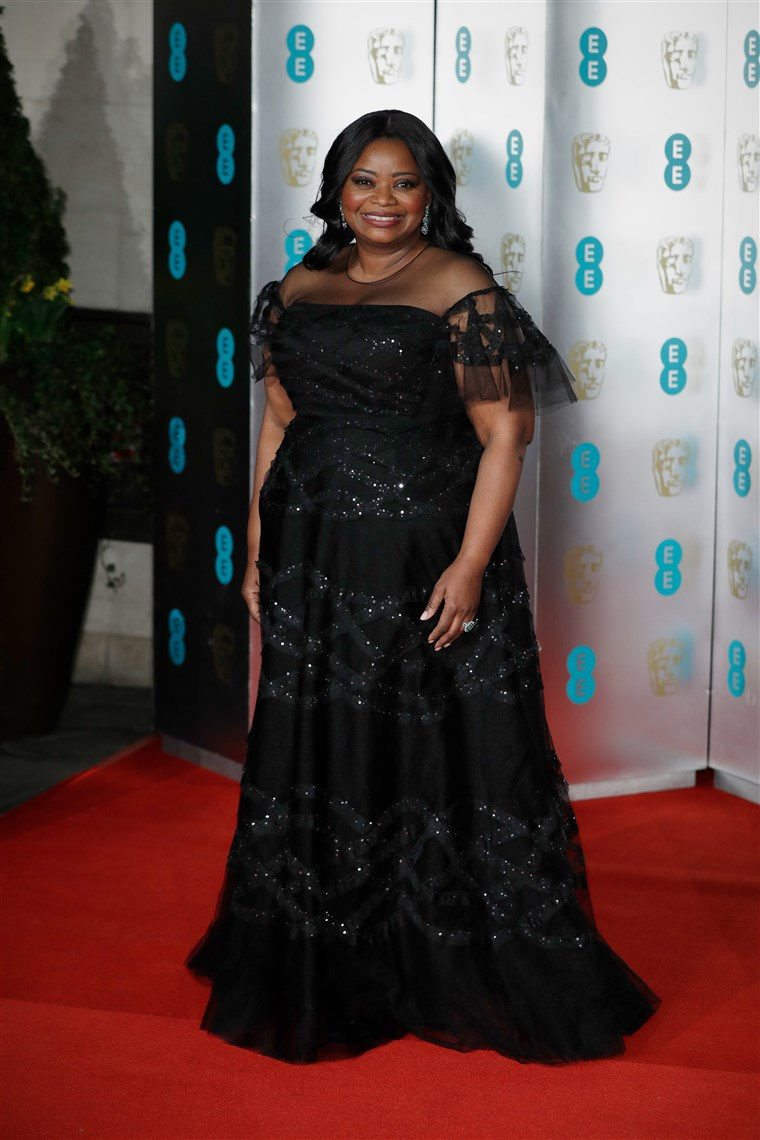 Kép: EE British Academy Film Awards Gala Dinner - Red Carpet Arrivals