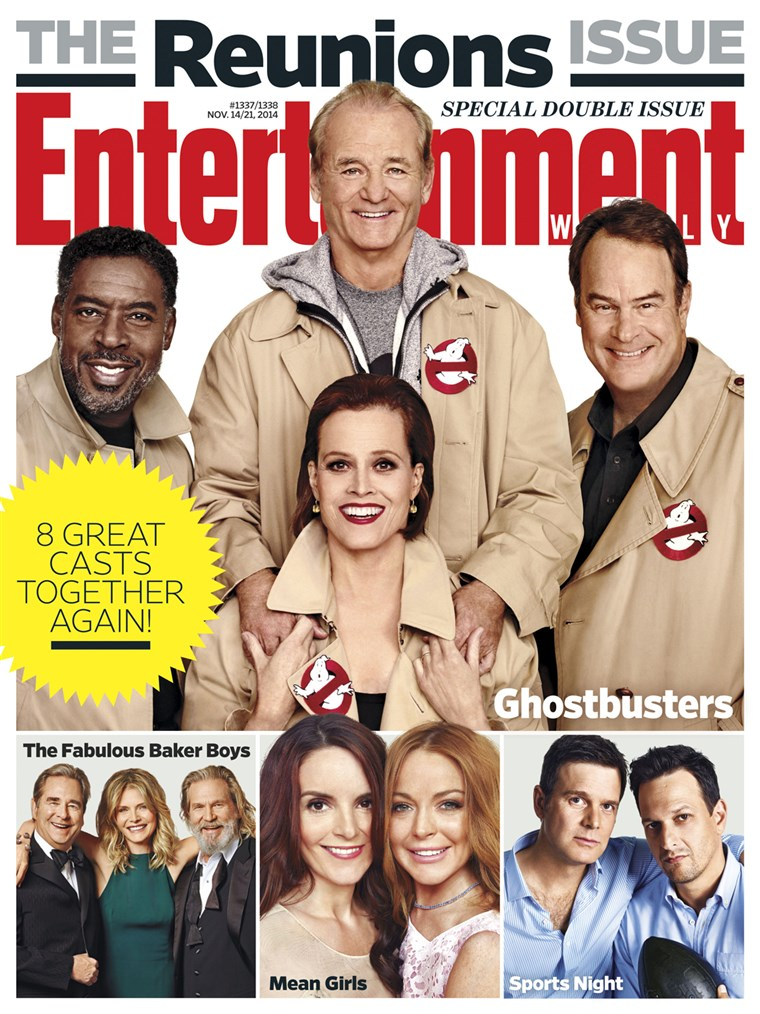 Slika: Entertainment Weekly