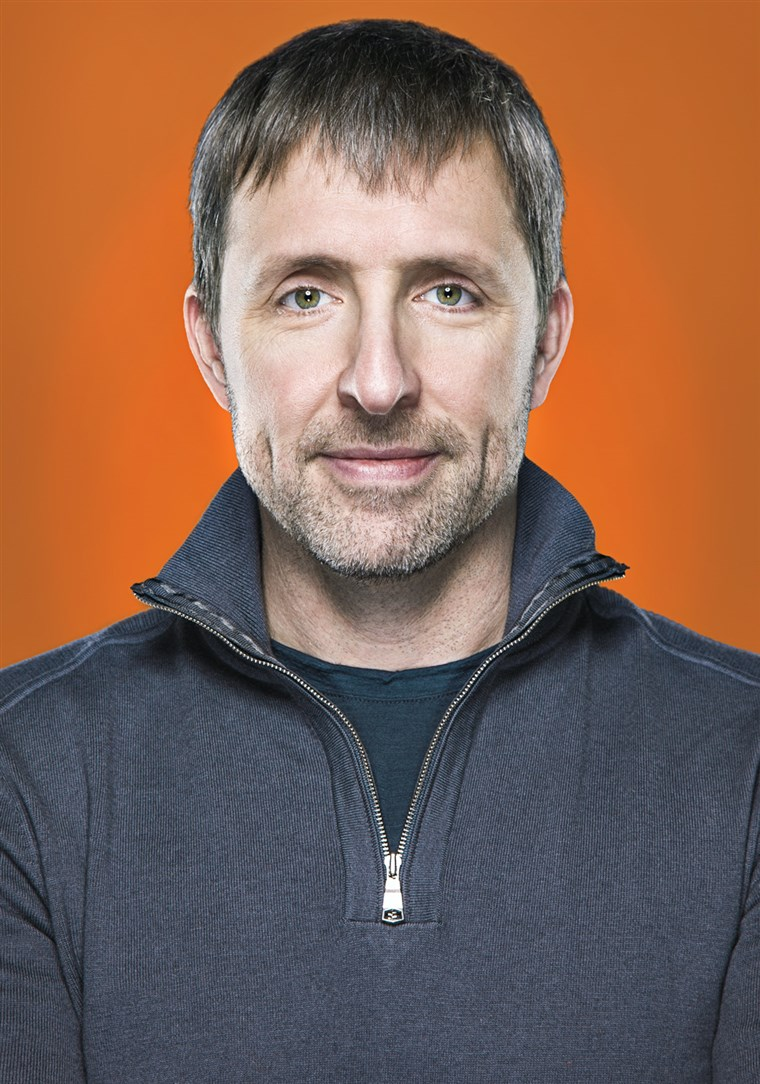 Dave Asprey, Bulletproof coffee founder and CEO