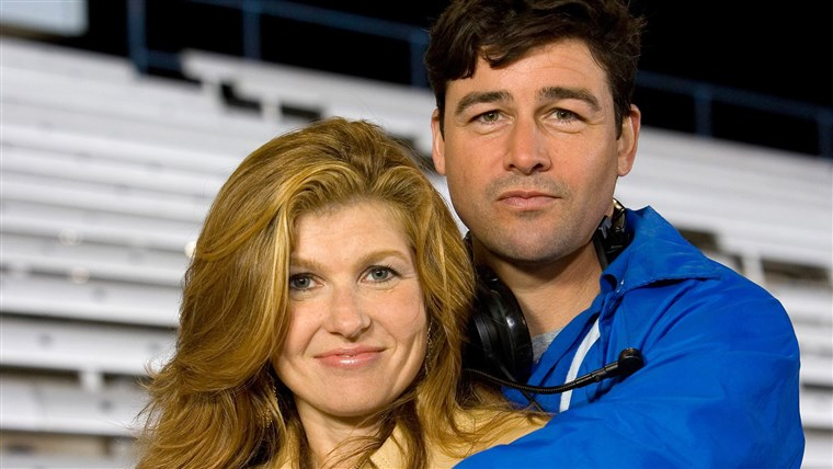קוני Britton, Kyle Chandler