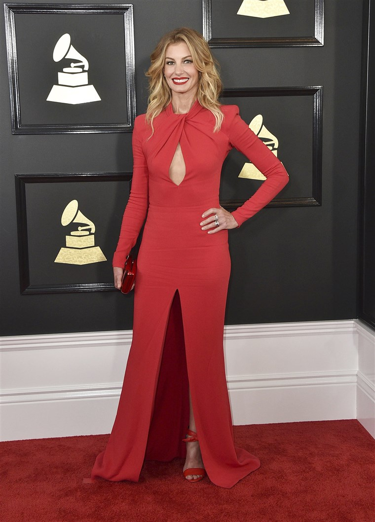 Hit Hill Grammys 2017
