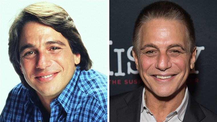 Tony Danza on Who's the Boss and now