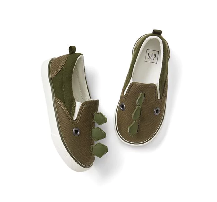 Dino Shoes