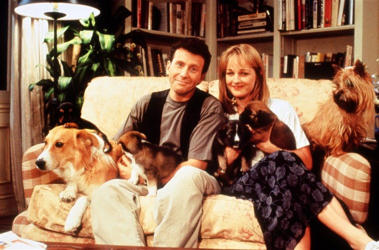 ŐRÜLT ABOUT YOU (TV) PAUL REISER, HELEN HUNT, MAYU 022 MOVIESTORE COLLECTION LTD