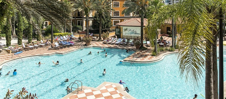 הטוב ביותר US family hotels: Floridays Resort