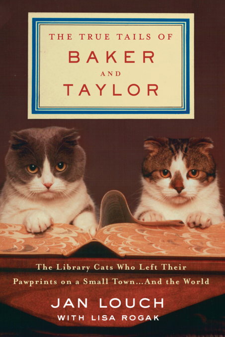 A True Tails of Baker and Taylor