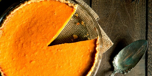 Patti LaBelle's Sweet Potato Pie