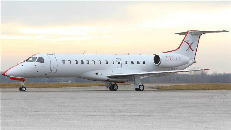 JetSuiteX is offering $29 fares on private jets