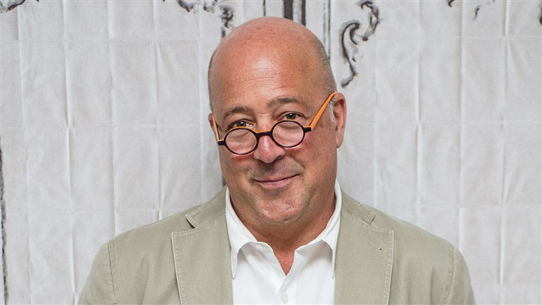 AOL Build Speaker Series - Andrew Zimmern,