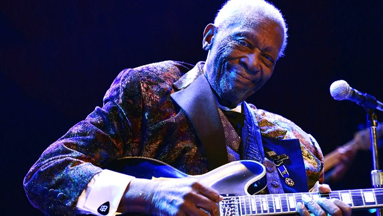 B.B. King's daughters: Our father was poisoned