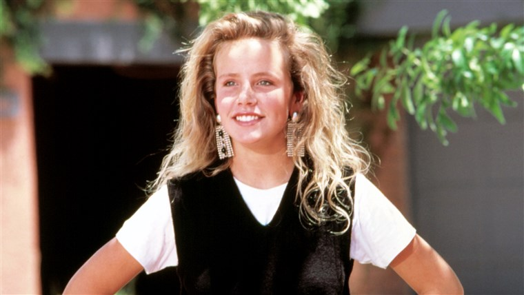 LIMENKA'T BUY ME LOVE, Amanda Peterson, 1987. (c)Touchstone Pictures. Courtesy: Everett Collection.
