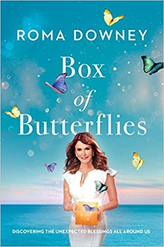 Doboz of Butterflies book cover