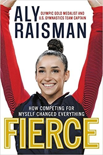 Vad by Aly Raisman