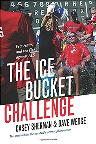 A Ice bucket Challenge book cover