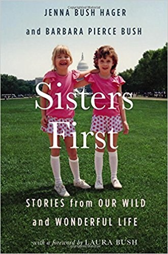 Sisters First book cover