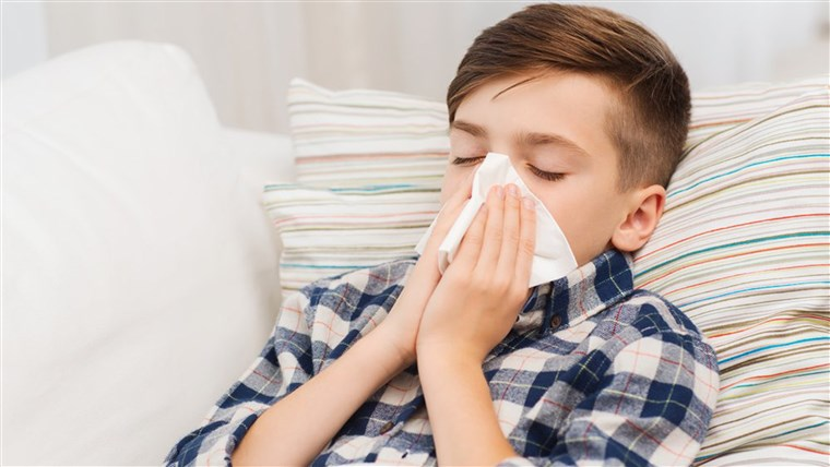 itthon cough remedies for kids