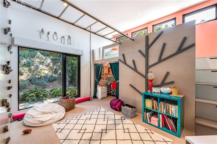 Jennie Garth Los Angeles house for sale
