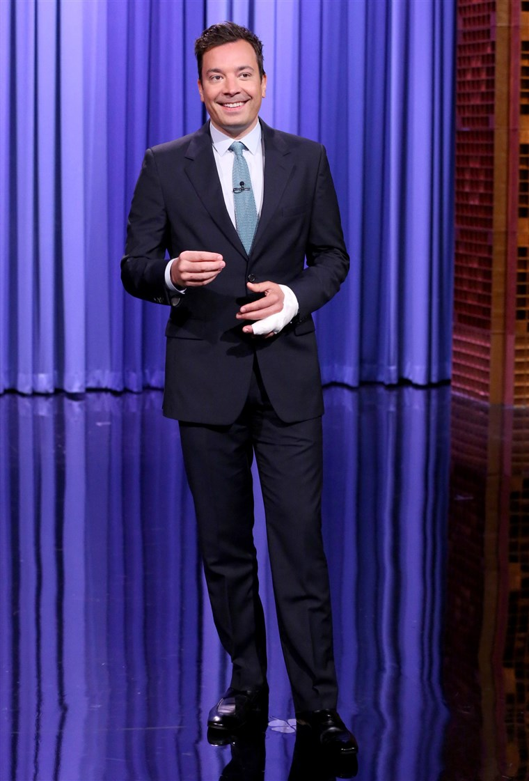 Tonight Show Starring Jimmy Fallon - Season 2