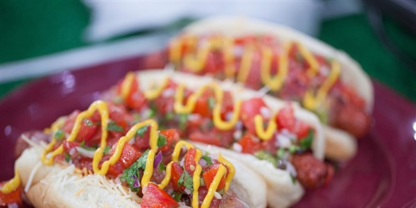 Sonora Hot Dog