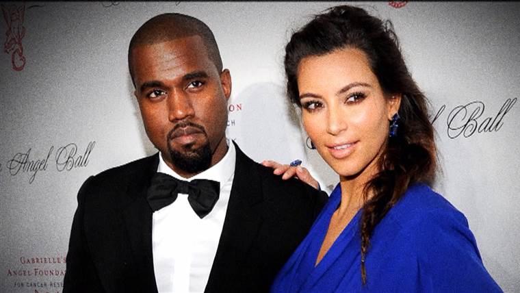 Kim kardashian kanye west előtt randi