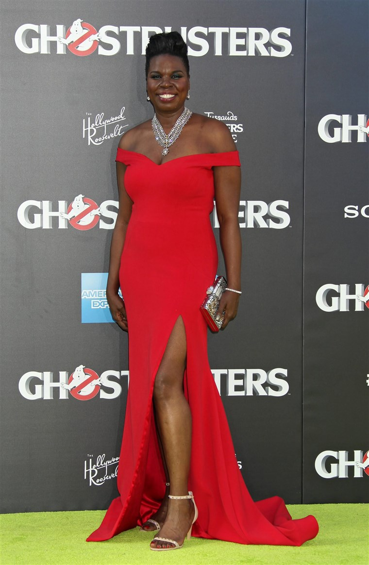 Slika: Ghostbusters premiere in Hollywood