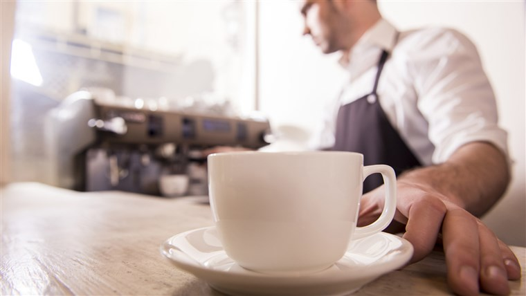 बरिस्ता secrets revealed: 10 most annoying things customers do when ordering coffee