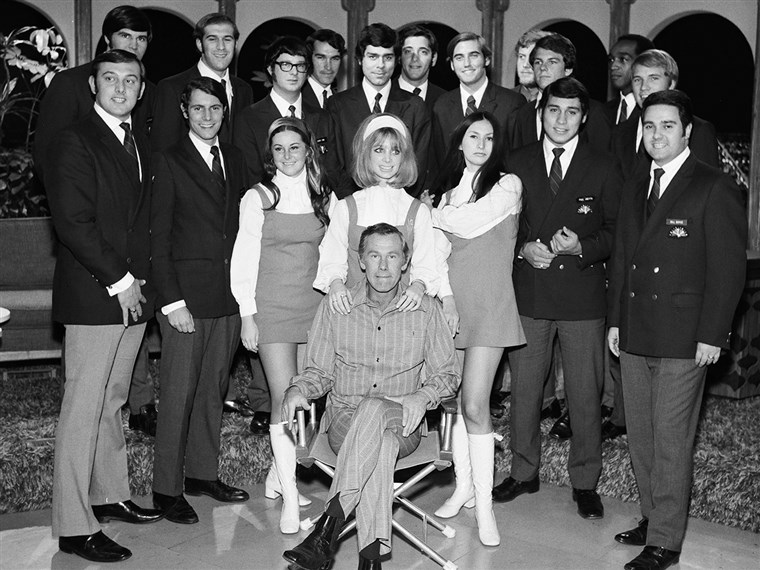 A TONIGHT SHOW STARRING JOHNNY CARSON --