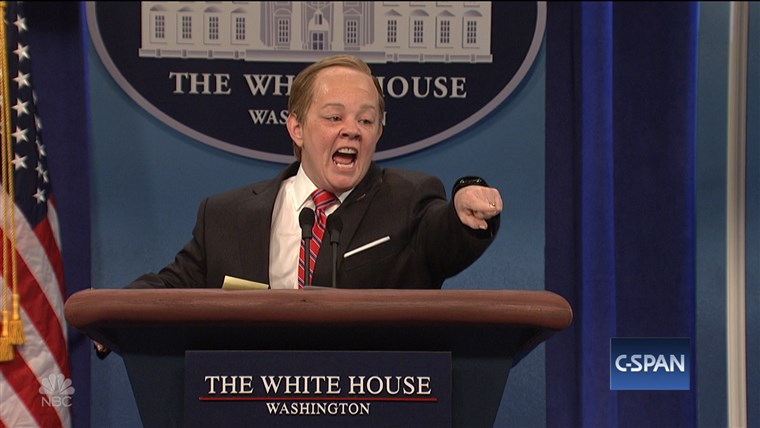 spicey's hot temper was on fire this week.