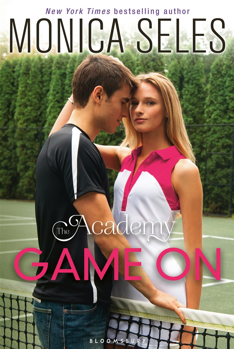 'The Academy: Game On'