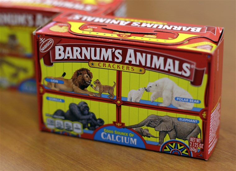 ketrecbe zárt animal cracker beasts are finally out of cages