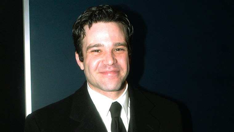 छवि: FILE: Nathaniel Marston Dies At 40 Following Car Crash